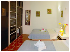 rooms in hotel eclipse playa del carmen